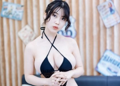 伊織いお Jカップ神乳のエロ女神グラドルエロ画像241枚!