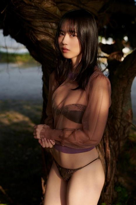 岡田佑里乃 画像 036