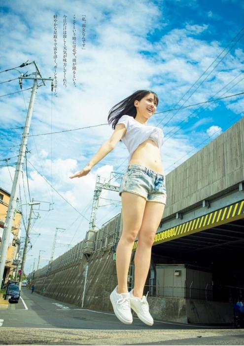 岡田佑里乃 画像 040