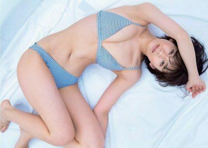 佐藤美希 完璧エロボディな期待のグラドルエロ画像106枚!