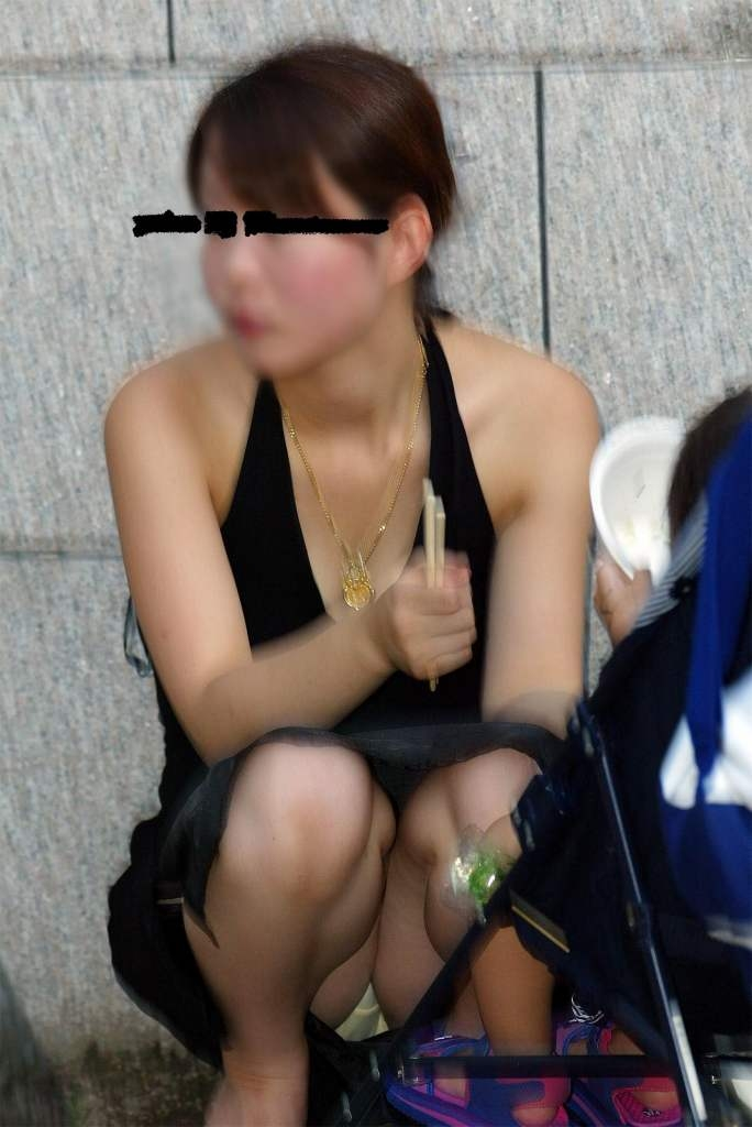 お姉さんパンチラ 画像 089