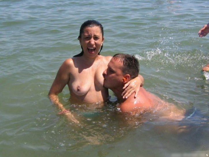 ヌーディストビーチ 画像 007