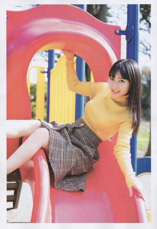 田中美久 画像 036