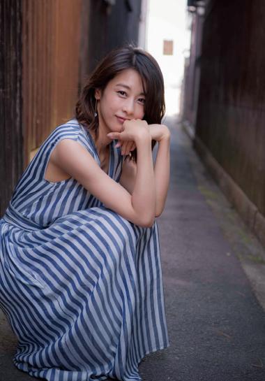 加藤綾子 画像 005