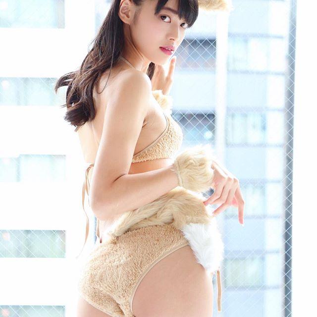 藤田いろは 画像 026