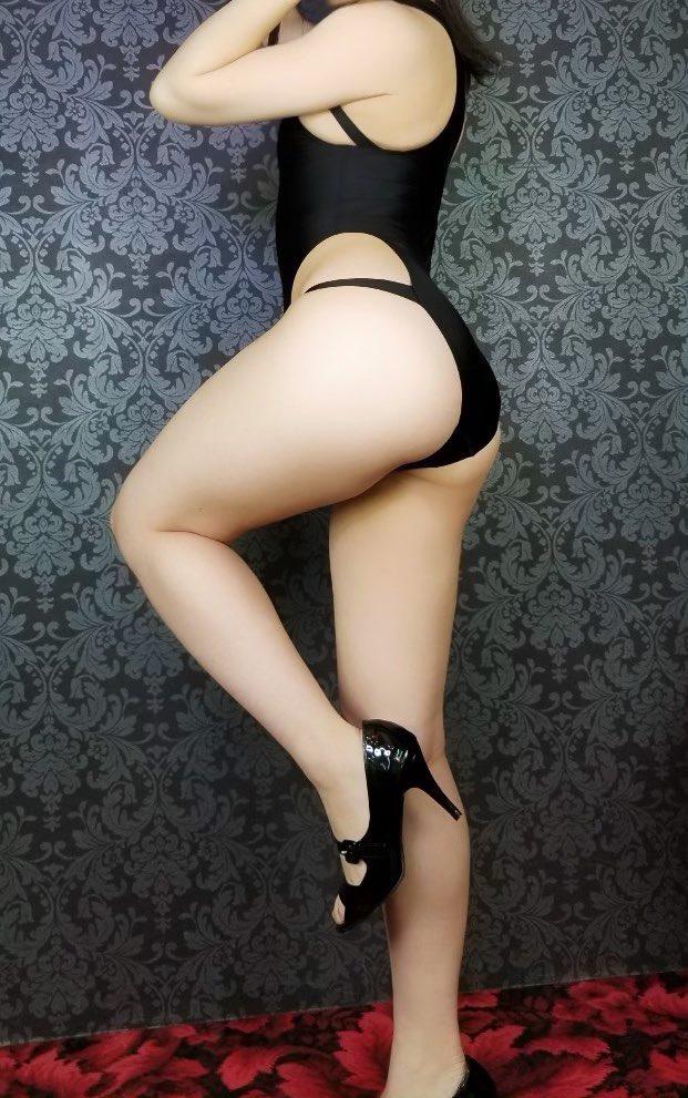 黒跪カレン 画像 139