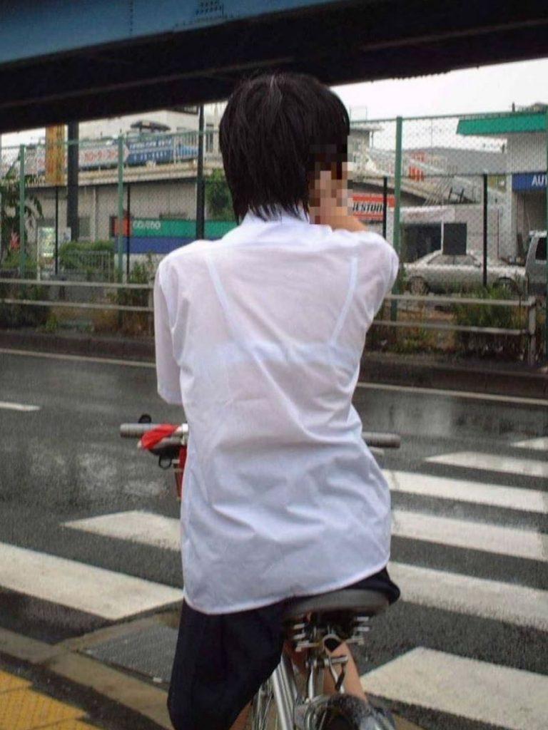 素人JK透けブラ 画像 038