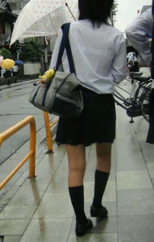 素人JK透けブラ 画像 040