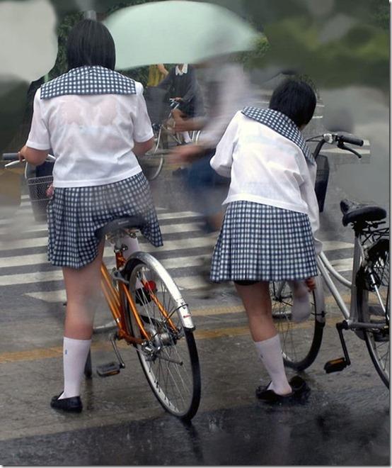 素人JK透けブラ 画像 008