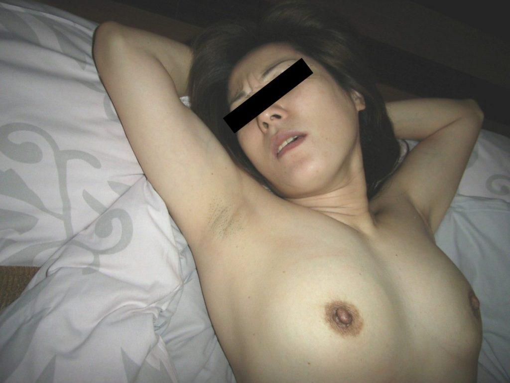 素人イキ顔 画像 082