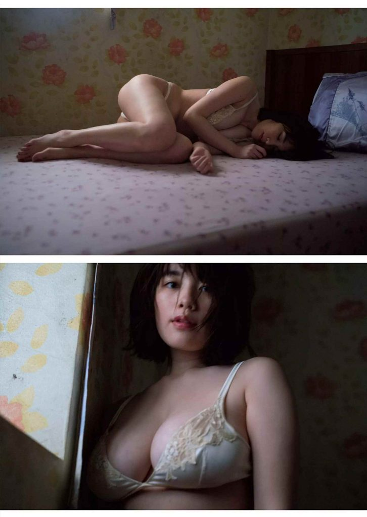 筧美和子 画像 072