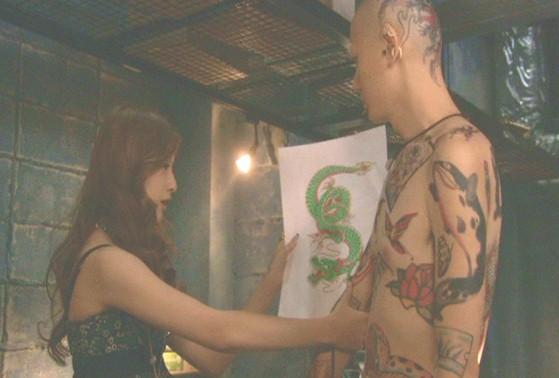 吉高由里子 画像 019