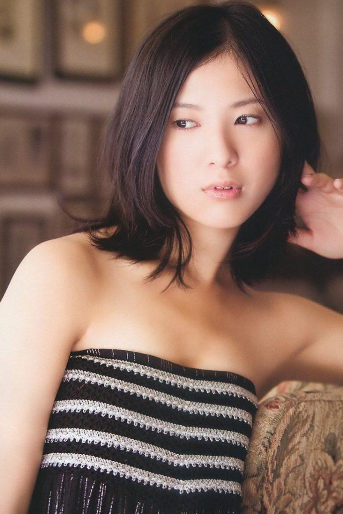 吉高由里子 画像 087