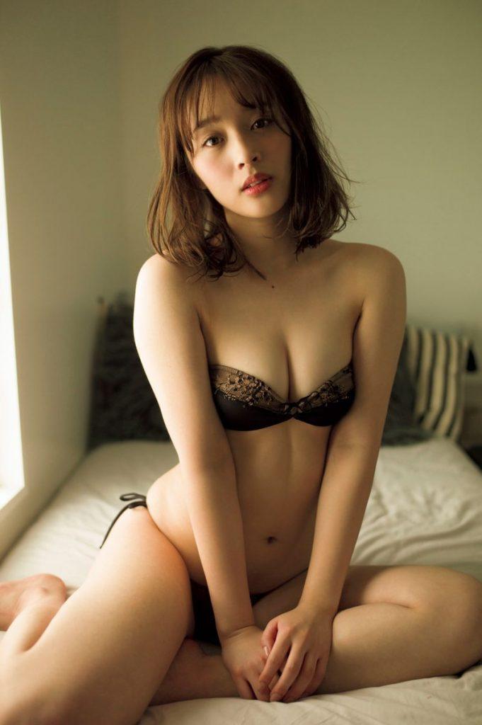 神部美咲 画像 041