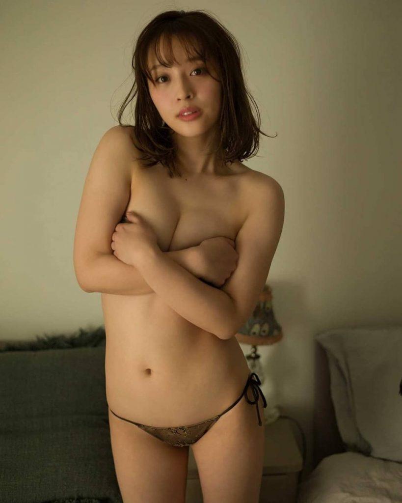 神部美咲 画像 056