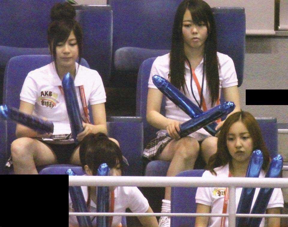 AKB48 画像 011