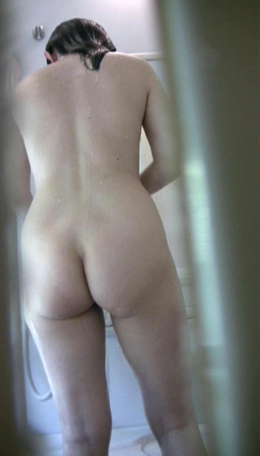 素人露天風呂流出 画像 054