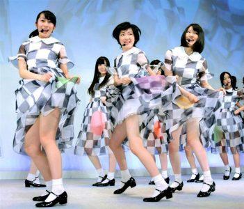 乃木坂46 新旧乃木坂46メンバーのパンチラエロ画像185枚!