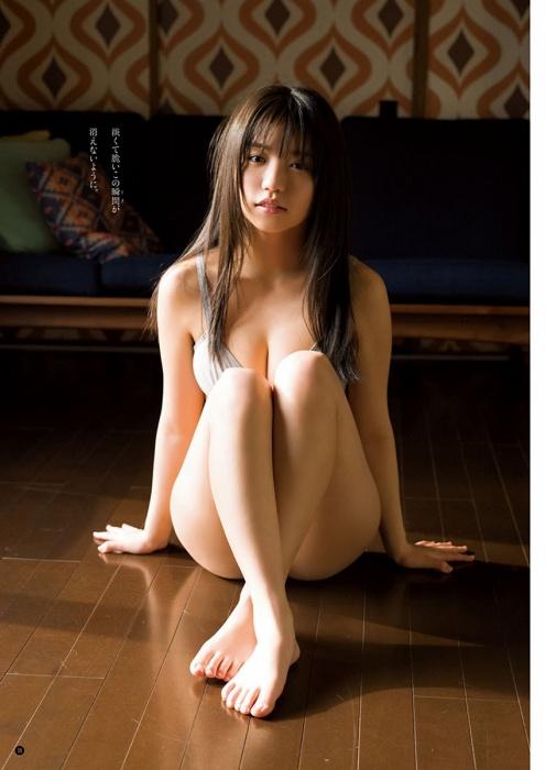 大原優乃エロ画像154
