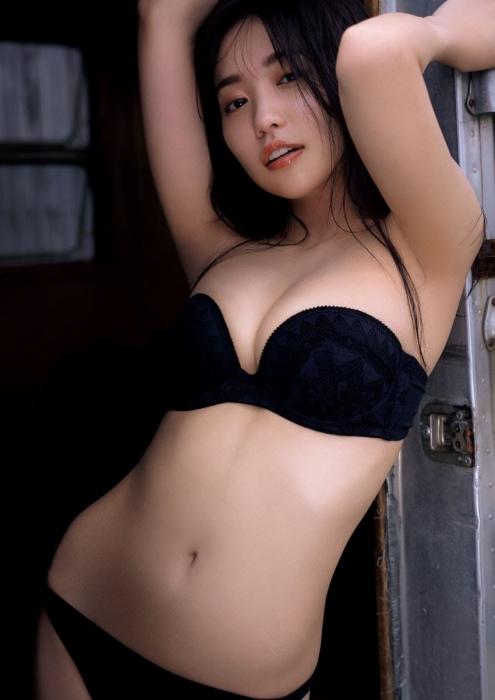 大原優乃エロ画像191