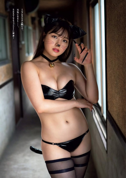 大和田南那エロ画像003