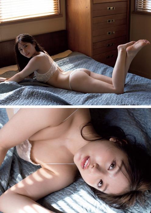 大和田南那エロ画像014