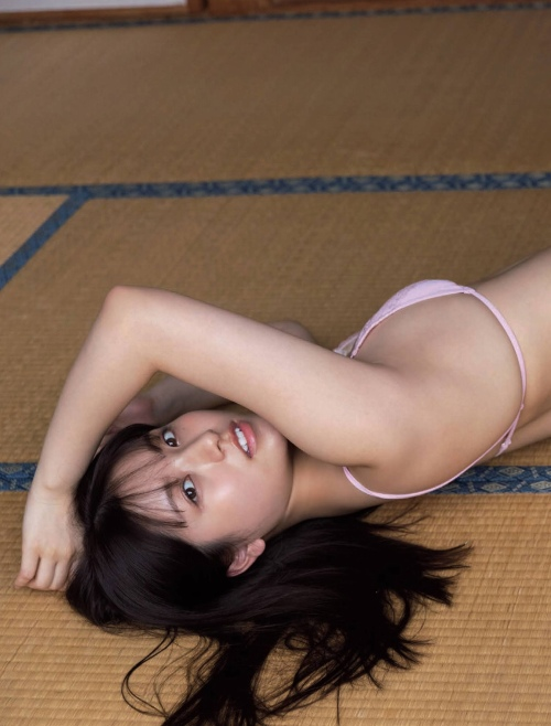 大和田南那エロ画像034