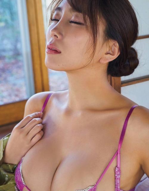 森咲智美エロ画像158