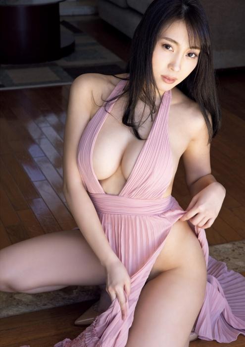 森咲智美エロ画像165