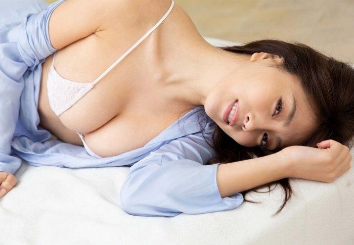 森咲智美エロ画像185