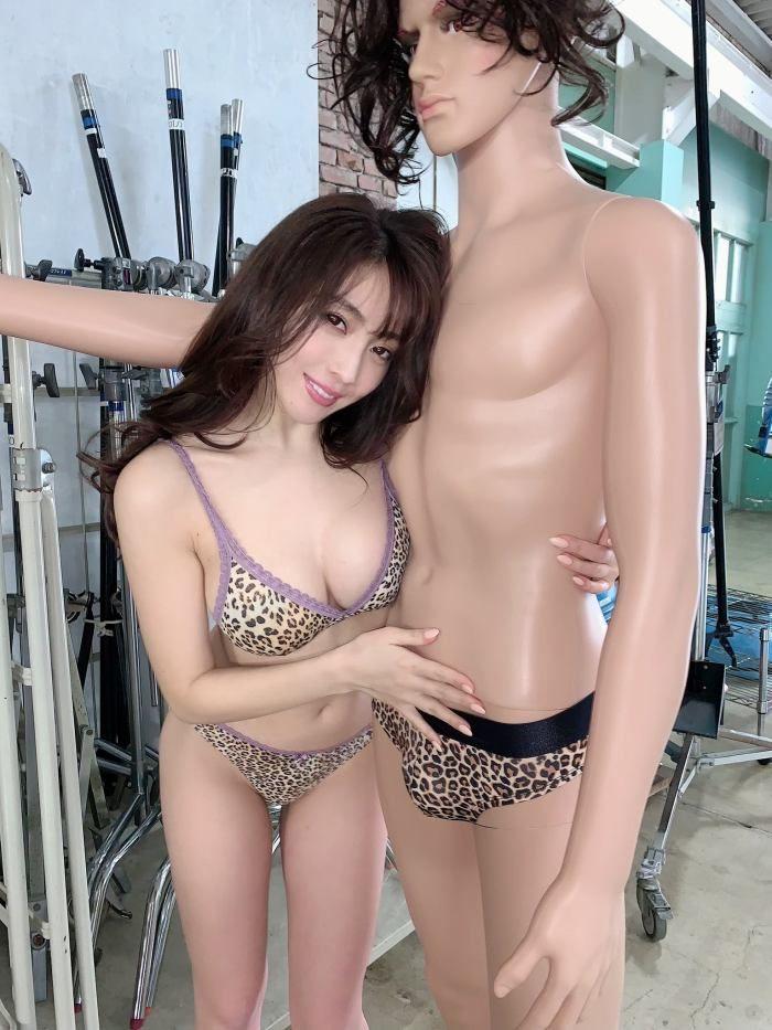 森咲智美エロ画像194