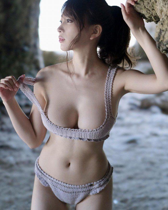 森咲智美エロ画像201