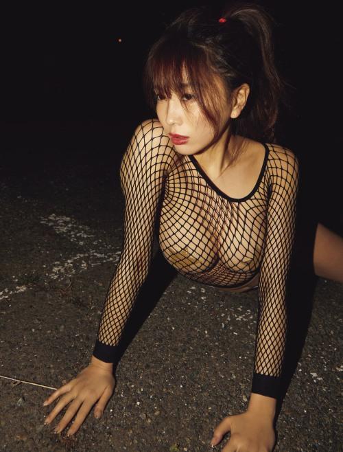 森咲智美エロ画像207