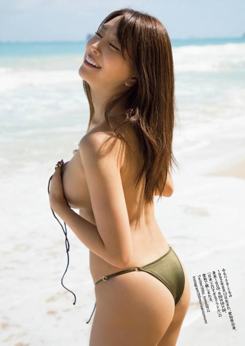森咲智美エロ画像219