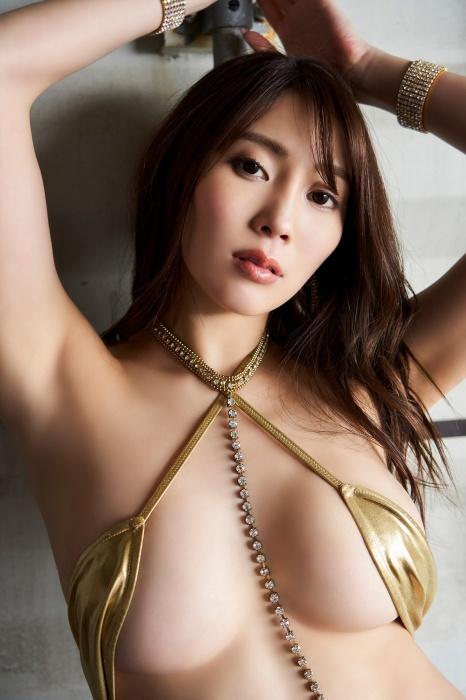 森咲智美エロ画像224