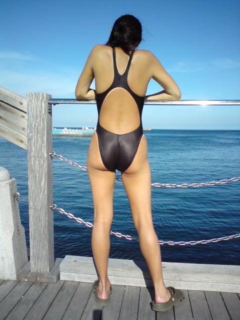 水着の素人 画像 065