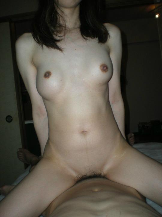 騎乗位セックス 画像 026