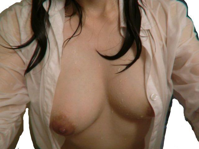 淫乱女の自撮り 画像 059