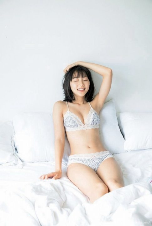 武田玲奈エロ画像442