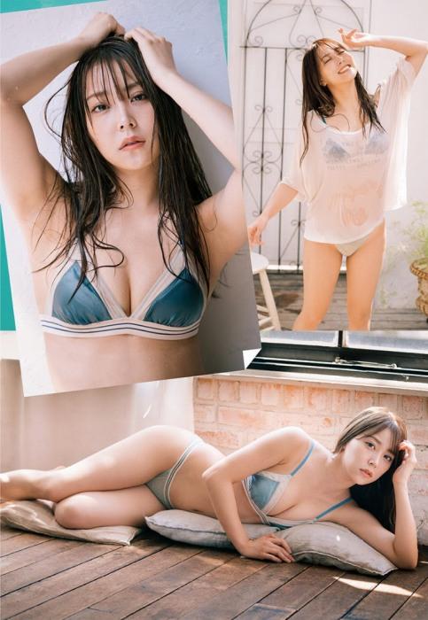 白間美瑠エロ画像045