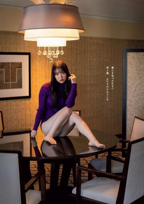 白間美瑠エロ画像058
