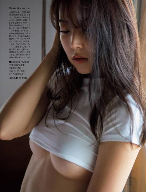 白間美瑠エロ画像073