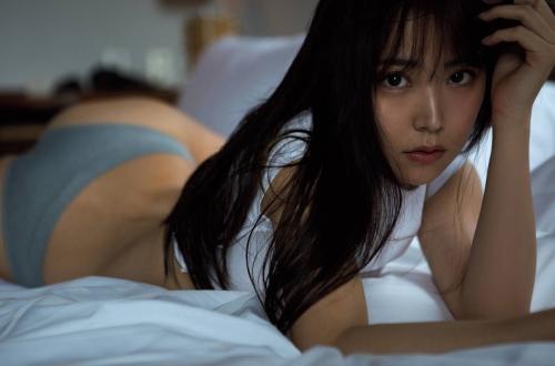 白間美瑠エロ画像077