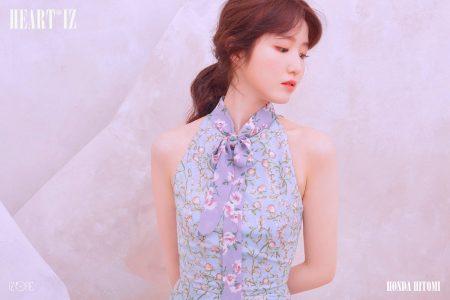 本田仁美 【エロ画像83枚! 】韓国で大人気の日本人アイドル