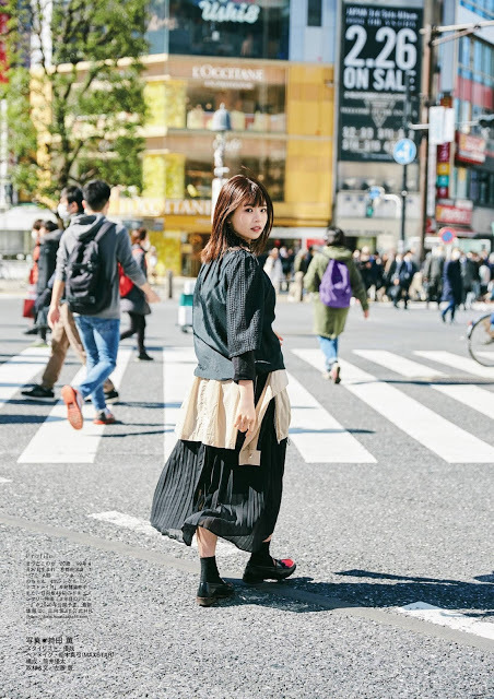 松田好花 画像 006