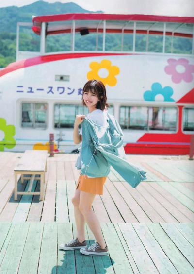 松田好花 画像 022