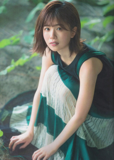 松田好花 画像 026