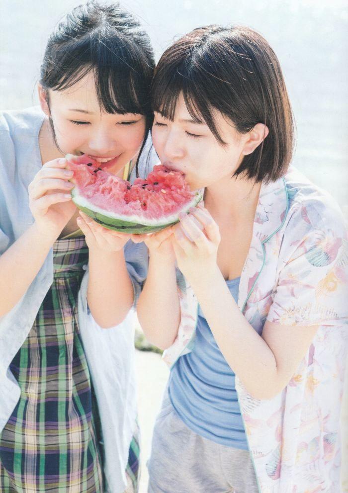 松田好花 画像 038