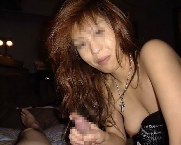 世界一エロい熟女 画像 038