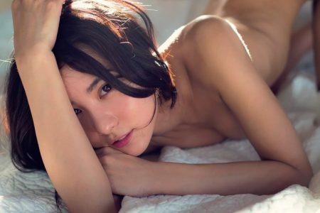 石川恋 【エロ画像144枚!】セミヌードのドエログラビア